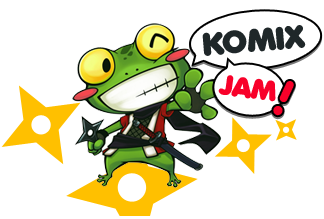 Naruto, Anime, Manga, Comics: Komixjam Forum! - Powered by vBulletin
