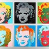 Andy Warhol e la sua pop art a Napoli