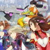 School Girl Strikers della Square Enix per iPhone